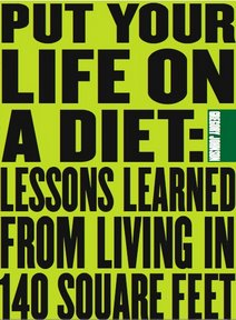Put your Life on a Diet by gregory Johnson
