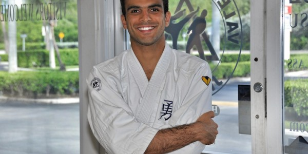 Interview with Gui Valente: Black Belt in Jiu-Jitsu.
